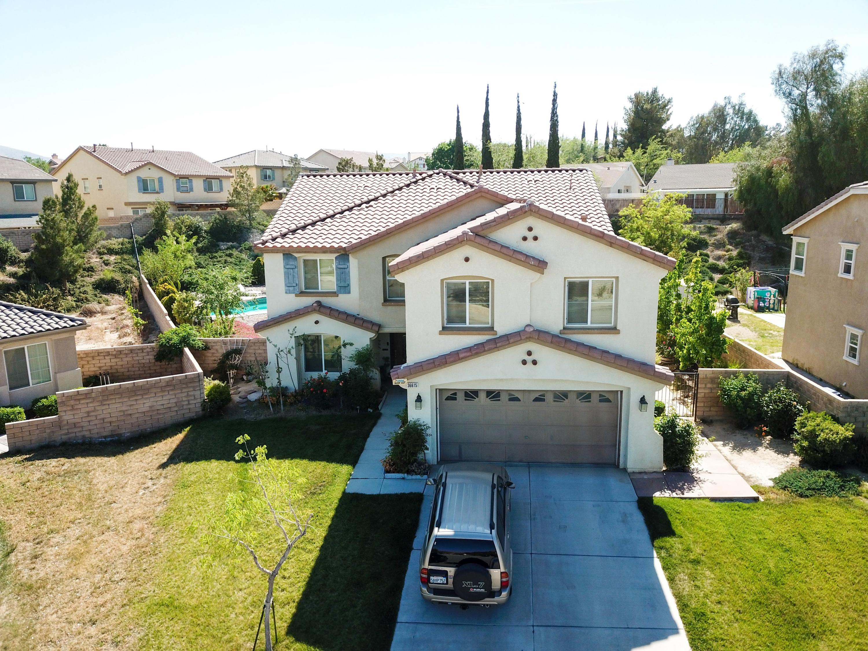 36615 E Quito Way, Palmdale CA, 93550