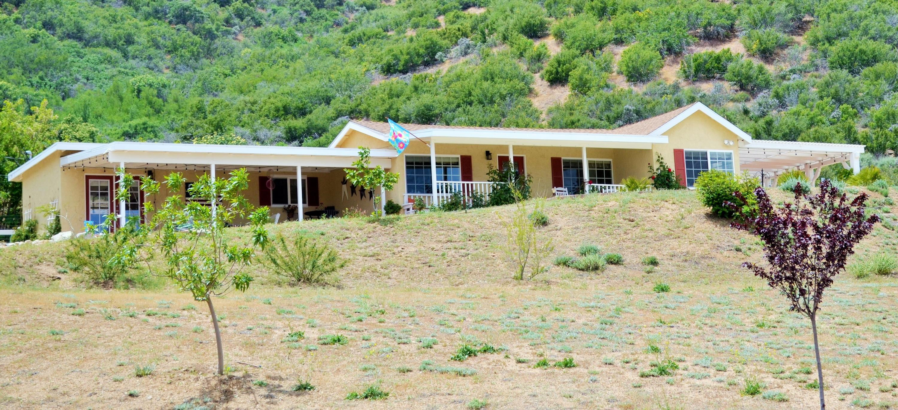 9070 Lost Valley Ranch Road, Leona Valley CA, 93551